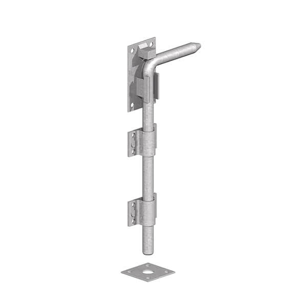 GATEMATE® Garage Door Bolt - 18
