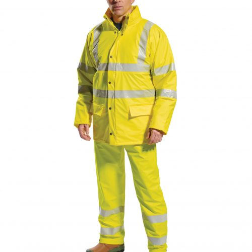 Hi Visibility Workwear