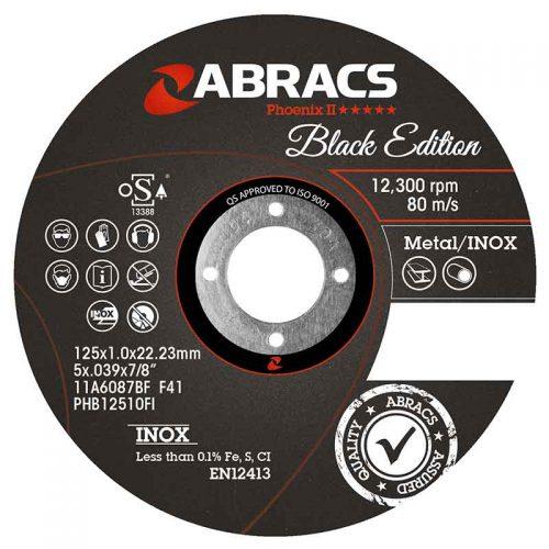 Abracs Discs