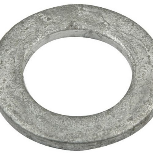 Washers Form A Galvanised