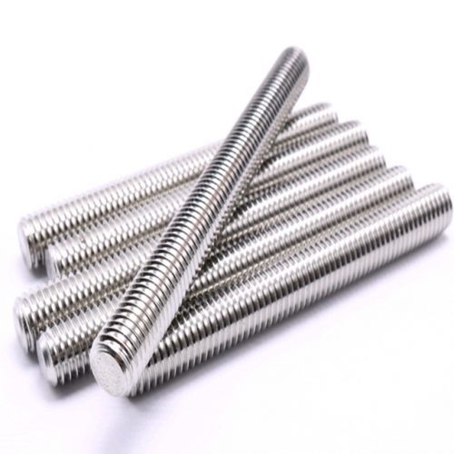 Threaded Bar Galvanised