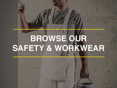 Quality workwear and tools